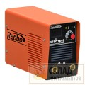 Инвертор Redbo INTEC ARC-164S IGBT (220 В, 20-160А, ПН 60 %, 5,8 кг), компл.+ кейс